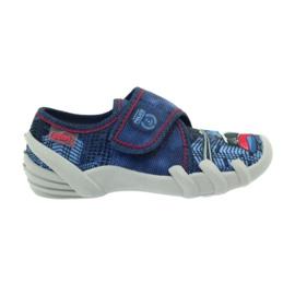 Befado børns sko tøfler sneakers 273x233