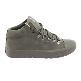 Grey Big Star sneakers 174176 grå
