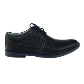 Navy Riko mænds sko tilfældige sko 819
