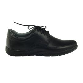 Riko mænds sko 849 sort