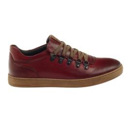 Pilpol PC051 røde sko