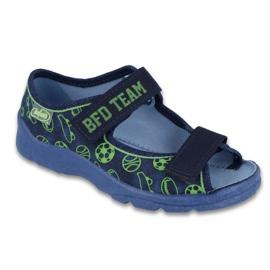 Befado børns fodtøj 969X124