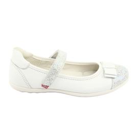 Hvid Befado børns sko 170Y019