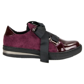 Filippo Elegant Sneakers