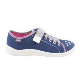Blå Befado børns sko 251Q109