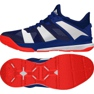 Adidas Stabil XM håndboldsko blå