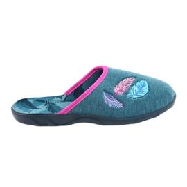 Befado farvede kvinders sko 235D166