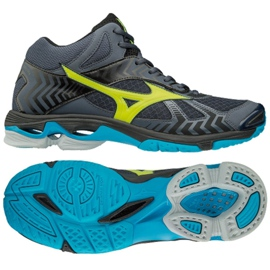 Volleyballsko Mizuno Wave Bolt 7 M V1GA186547