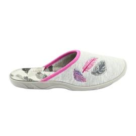 Befado farvede kvinders sko 235D164