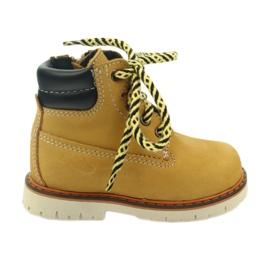 Ren But gul Støvler Timberki Ren Men 1457 kamel