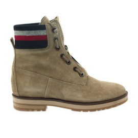 Brun Tommy Hilfiger West 9B 102