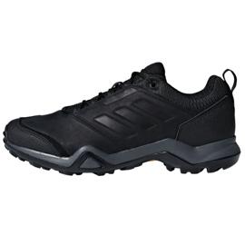 Sort Adidas Terrex Bruswood Le M AC7851 sko