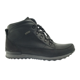 Riko mænds trekking sko 860 sort