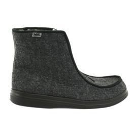 Befado kvinders sko pu 996D004 grå