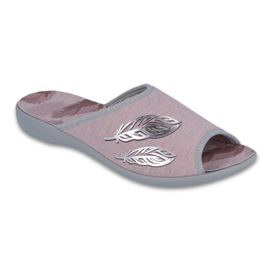 Befado kvinders sko pu 254D098