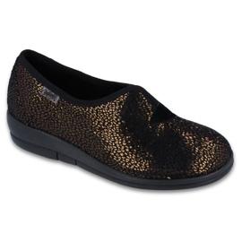 Befado kvinders sko pu 940D525
