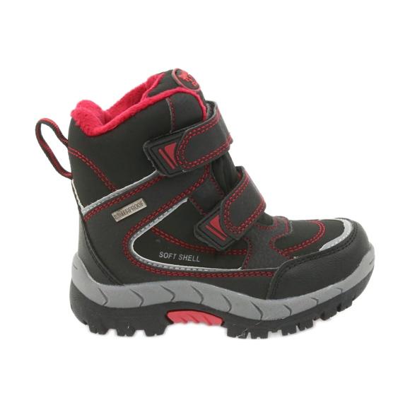 American Club Amerikanske støvler vinter støvler med 3122 membran