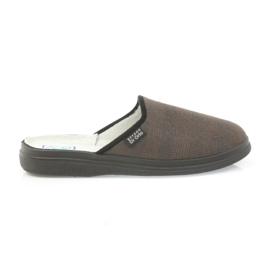 Befado sko mænds tøfler sundhed tøfler 125m012