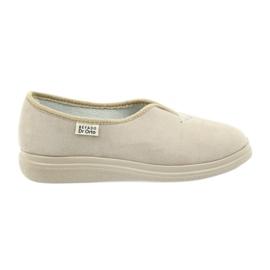 Befado kvinders sko pu 057D027 brun