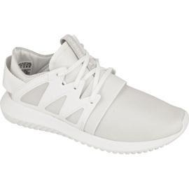 Hvid Adidas Originals Tubular Viral sko i S75583