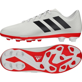 Adidas X 18,3 Fg Jr BB9370 fodboldsko ButyModne.pl