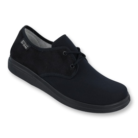 Befado mænds sko pu 990M001