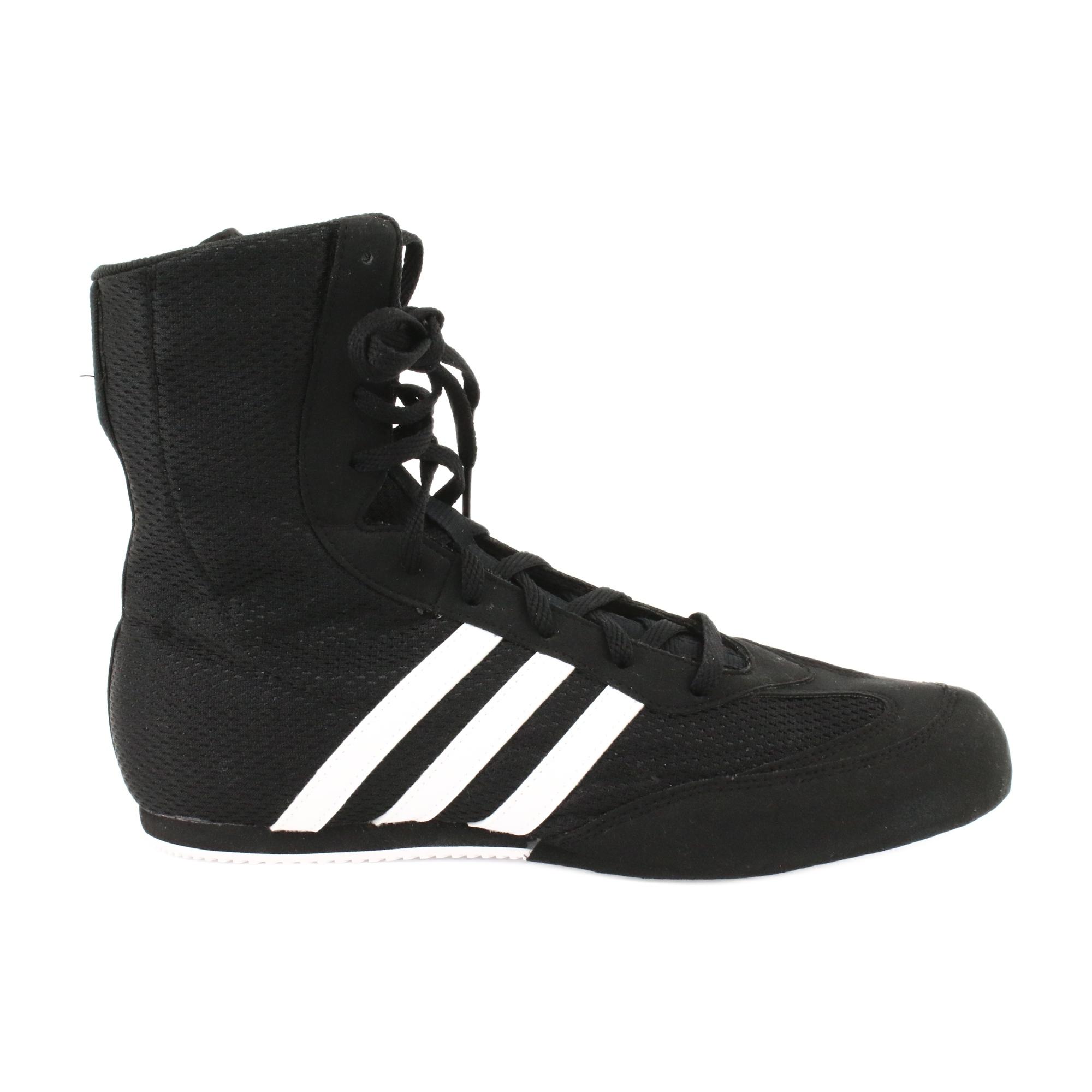 Sort Adidas Box Hog Ii boksesko