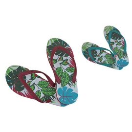 Tøfler, Speedo Jungle Thong flip-flops flerfarvede