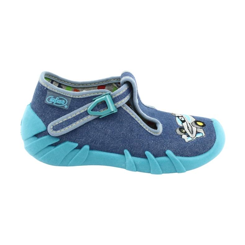 Befado børns sko 110P320 blå
