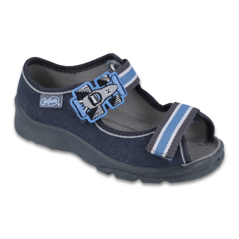 Befado børns sko 969X127