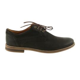 Riko lav-cut mænds sko 831