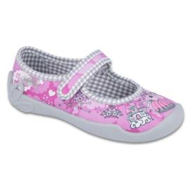 Befado børns sko 114X333 pink