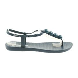 Navy Ipanema sandaler flip-flops damesko 82517