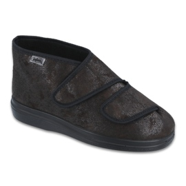Befado kvinders sko pu 986D007
