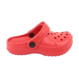 Befado andre børns sko - rød 159X005