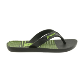 Børns flip flops Rider 11214 sort