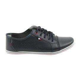 Athletic Women's Sneakers Filippo 009 navy