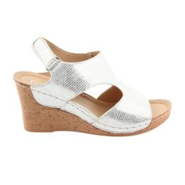 Filippo Wedge Sandals Sandals 785