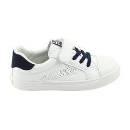 Big Star velcro sneakers 374107