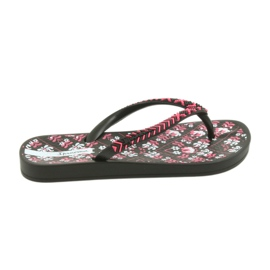 Flip flops Ipanema 82519 sort