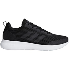 Løbesko adidas Cf Element Race M DB1464 sort