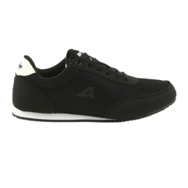 Sports-bundet American Club sneakers