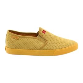Gul Big Star 274889 women's slip-in sneakers