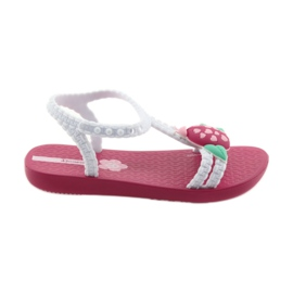 Sandaler duftende Ipanema 82539 ladybird