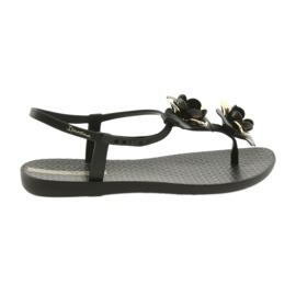 Ipanema sandaler kvinders sko med blomster 82662