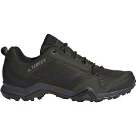 Grøn Trekking sko adidas Terrex AX3 M BC0526