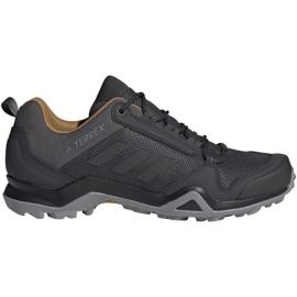 Grå Trekking sko adidas Terrex AX3 M BC0525