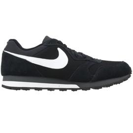 Sort Løbesko Nike Md Runner 2 M 749794-010