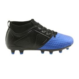 Sports drenge American Club OG23 Royal / Black blå