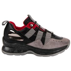 Vices Light Vespers Sneakers sort